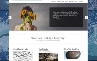 Sound Recovery – After Abortion Healing