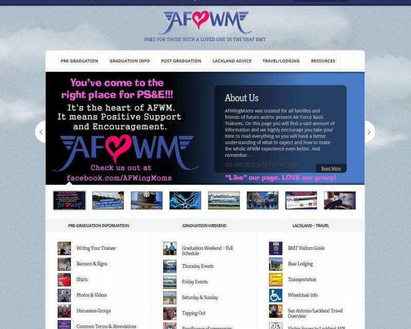 AFWingMoms