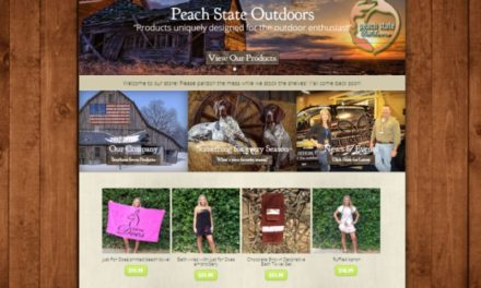Peach State Outdoors