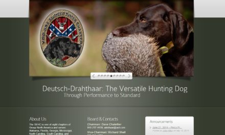 Southeast Hunter Chapter Deutsch Drahthaar