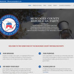 Muscogee County, GA, Republican Party website