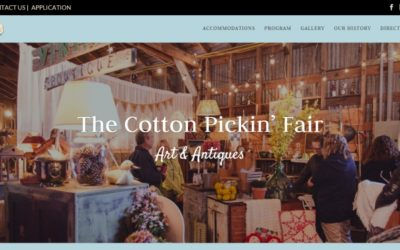 The Cotton Pickin' Fair