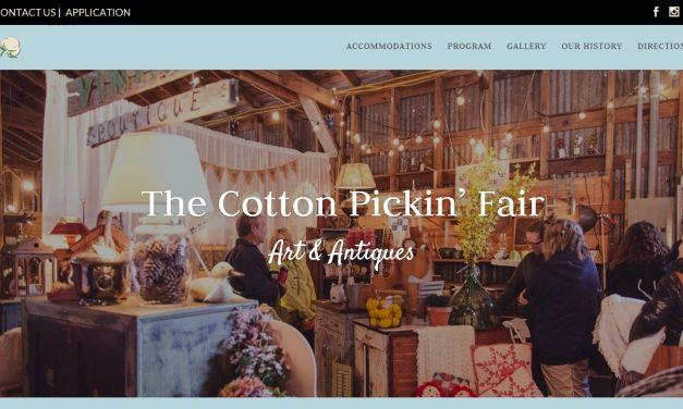 The Cotton Pickin' Fair